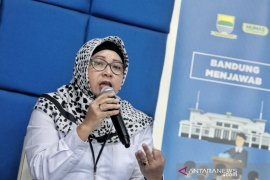 Dinkes sebut pasien Bandung positif corona tidak sempat ke Babakan Ciparay