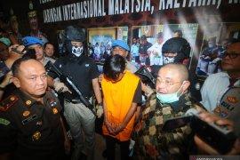 Komisi III DPR dukung hukuman mati pemain narkoba
