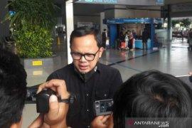 Wali Kota Bogor dan rombongan jalani pemeriksaan kesehatan di Bandara Soekarno-Hatta