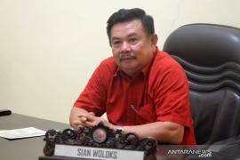 DPRD Gorontalo Utara minta Pemda tetap fokus bangun infrastruktur