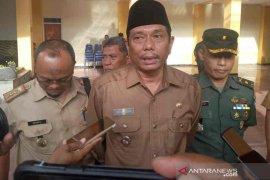 Plt Bupati Indramayu pastikan semua layanan publik berjalan seperti biasa