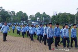 ASN Pemkab Bogor tetap wajib ngantor