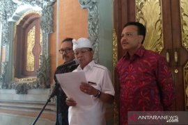 Gubernur Bali: hindari pusat perbelanjaan