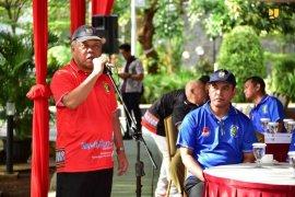 Menteri Basuki bersyukur dinyatakan negatif Covid-19