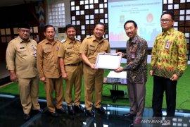 Pemkot Tangerang dapat penghargaan sistem merit dari KASN