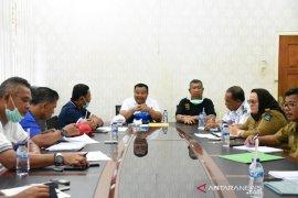 Cegah penyebaran virus corona Sibolga Expo 2020 ditunda