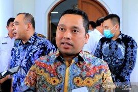 Pemkot Tangerang tutup fasilitas taman tematik hindari penyebaran Covid-19