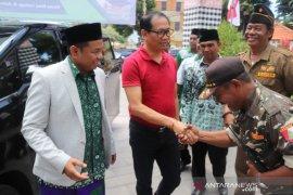 PCNU Badung siap dukung program pembangunan Badung