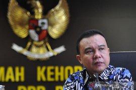 Gerindra minta Riza Patria bantu Anies selamatkan Jakarta dari virus Corona