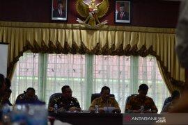 Wali Kota perintahkan Dinas Kominfo Padangsidimpuan sosialisasikan edukasi persoalan COVID-19