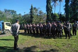 Dari Sandosi Pulau Adonara, ratusan personel BKO ditarik