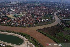 Target pemulihan sungai Citarum