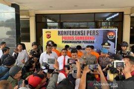 Pelaku pengeroyokan di Sumedang terancam tujuh tahun penjara