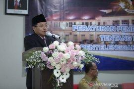 Wali kota tegaskan tidak ada kebijakan tutup akses keluar masuk Malang