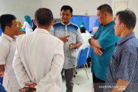Fraksi PKS DPRD Pangkalpinang dukung kebijakan pemkot terkait corona