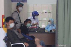 Jadi tempat tes corona, RS kewalahan tangani pasien yang datang