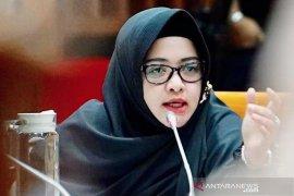 Dewi Aryani: Peliburan sekolah sesuai UU Kekarantinaan Kesehatan