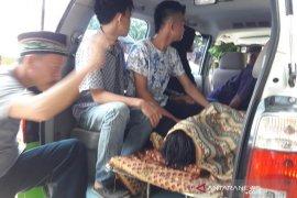 Pria paruh baya di Bengkulu ditemukan gantung diri