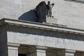 Kurs Dolar Amerika jatuh setelah Fed amibil langkah agresif dukung pasar