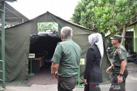 Pemkab Jember dan TNI dirikan Posko Siaga COVID-19