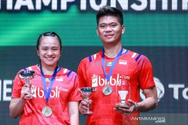 Tim Indonesia jalani karantina 14 hari
