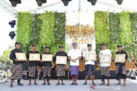 Festival Tanah Lot tingkatkan kunjungan wisatawan hingga 10 persen