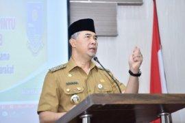"Kota Jambi siapkan ""Command Center Penanganan Covid-19"" di kantor Damkar"