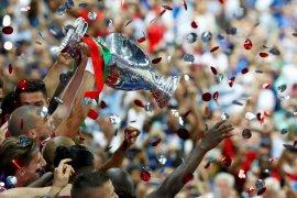 Euro 2020 ditunda sampai 2021