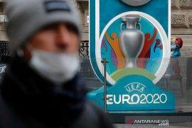 UEFA ralat pernyataannya soal nama resmi Euro 2020