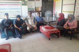 Komisi I tinjau kondisi sekolah Bintang Ara