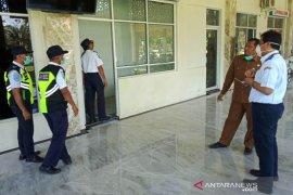 Jumlah penumpang di Bandara Nagan Raya turun 40 persen