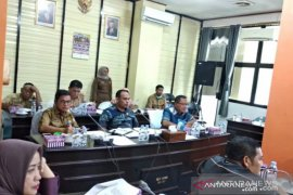 DPRD mendesak revisi MoU kompensasi tambang Pulau Laut