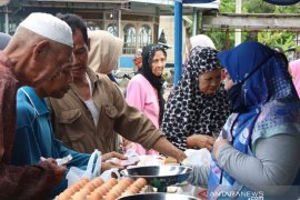 Sambut Ramadhan, Pemkab HSS kembali laksanakan Bazar TTI