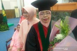 Prof Arlinda: peran dokter terhadap pasien juga sebagai motivator