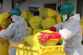 Musnahkan limbah medis PDP, Pemprov Jabar libatkan Jasa Medivest terkait pencegahan COVID-19