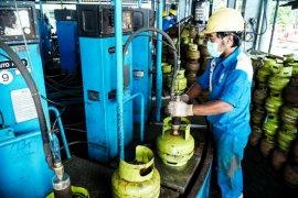 Pertamina: Penyaluran BBM dan Elpiji subsidi di Kalbar normal