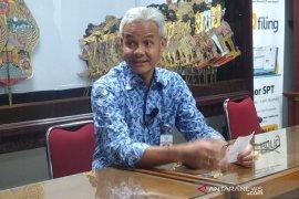 Seorang pasien positif COVID-19 di Jawa Tengah meninggal dunia