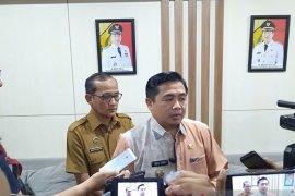 Wali Kota Banjarmasin melarang pejabat ke luar daerah