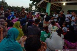 Bupati Lampung Timur dengar keluhan nelayan tolak tambang pasir laut Page 4 Small