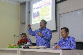 Wali Kota Banjarbaru liburkan sekolah PAUD hingga SMP