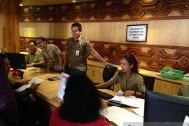 """Dinas PMPTSP Denpasar maksimalkan layanan """"online"""" antisipasi COVID-19"""