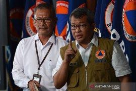 BNPB: Pandemi COVID-19 sudah dalam status bencana berskala nasional