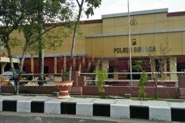 Polres Sibolga periksa 5 warga yang baru pulang dari Malaysia