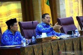 Tekan risiko corona, Pemerintah Kota Tangerang izinkan sebagian pegawai kerja dari rumah