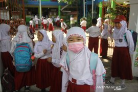 Sekolah di Banjarmasib Diliburkan