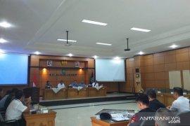 Pasien suspect COVID-19 di Kabupaten Belitung bertambah tiga orang dirawat di ruang isolasi RSUD