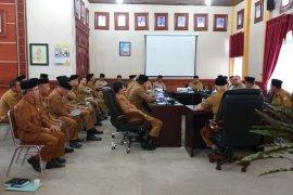 Ini sembilan poin instruksi penanganan covid-19 oleh Pemkab Aceh Tengah