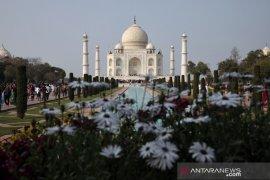Infeksi virus corona di India melonjak tembus 5,82 juta