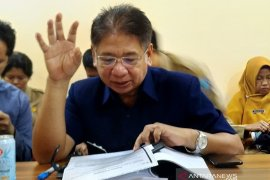 Dinkes Babel ajukan Rp5 miliar tangani pasien suspect corona