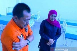 RSJ Menur Surabaya siapkan 112 tempat tidur untuk isolasi dan observasi